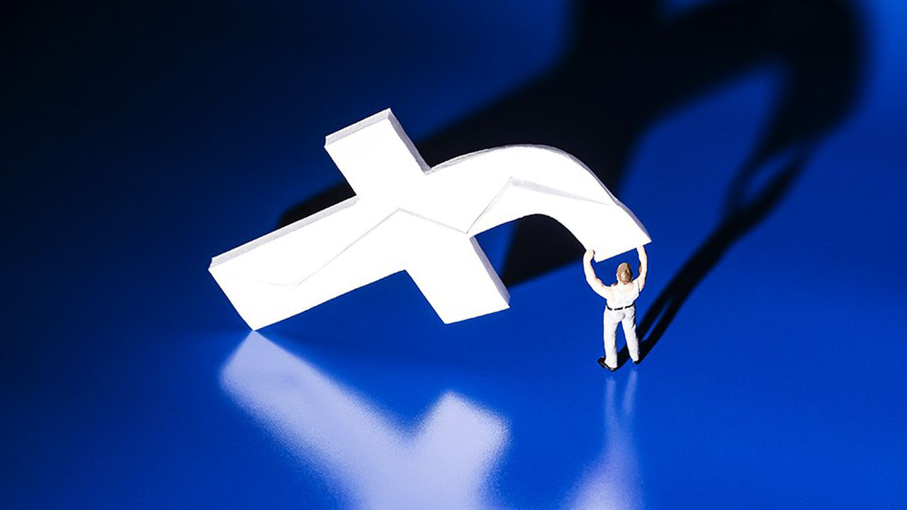 Facebook a retiré environ 150 pages et comptes Facebook ou Instagram le 4novembre pour «comportement inauthentique coordonné»