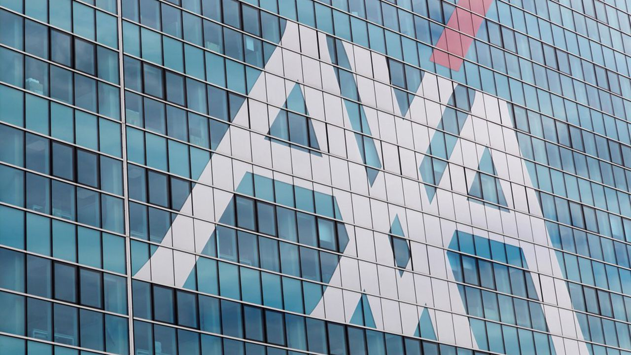 AXA promet à ses actionnaires un taux de distribution du dividende désormais compris entre 50% et 60%, contre 45% à 55% jusqu'ici.