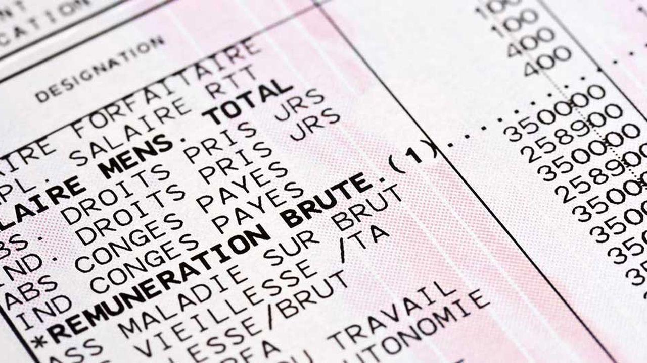 En novembre, la préfiguration de l'impôt à la source concernera quelque 6millions de salariés du privé, ainsi que 2millions de personnes exerçant dans la fonction publique.