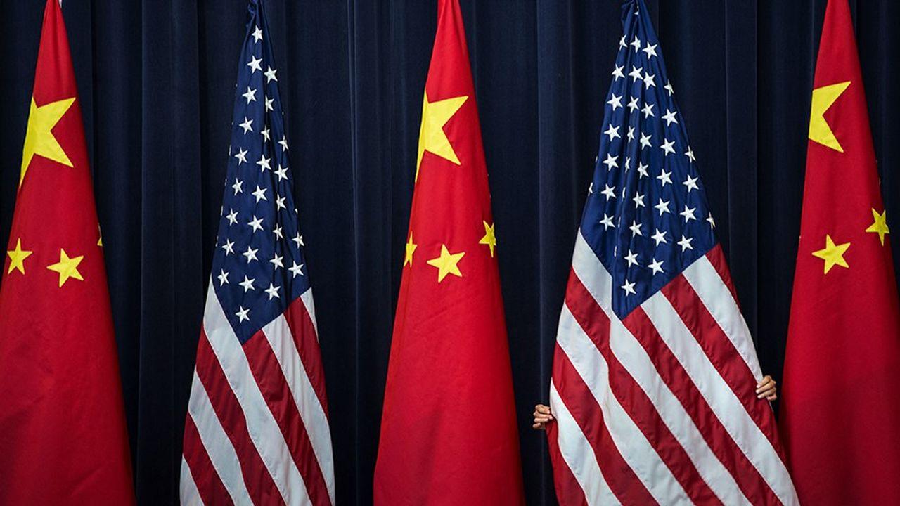 La Chine sous la présidence de Xi Jinping a lancé une campagne d'influence aux Etats-Unis afin de promouvoir le Parti communiste chinois et le régime autoritaire.