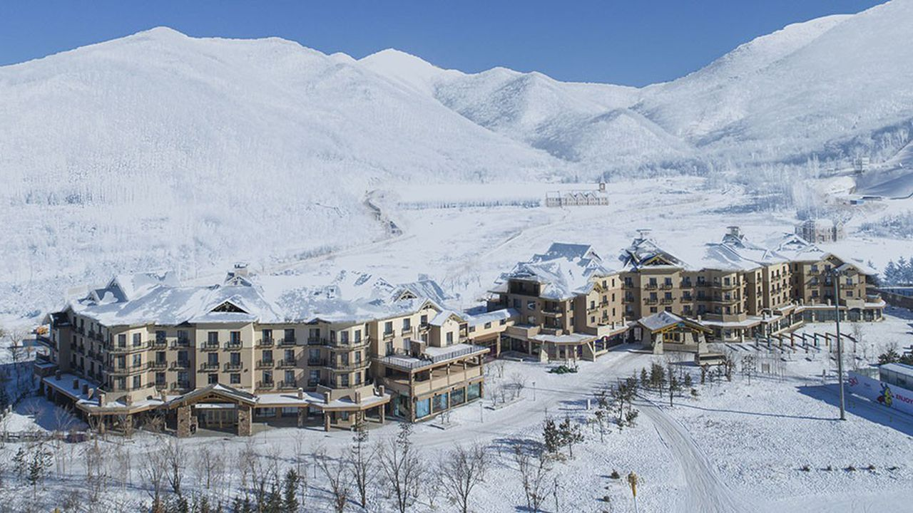 Le village du Club Med de Beidahu, son deuxième pour le ski en Chine, illustre l'expansion de l'opérateur français avec le soutien de son propriétaire chinois. Et Fosun nourrit de nouvelles ambitions dans le tourisme et les loisirs.