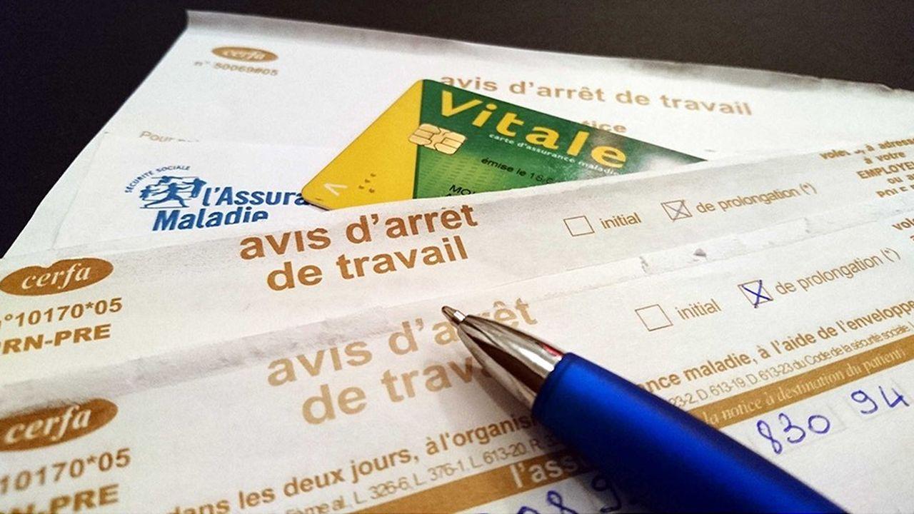 La mission Bérard-Oustric-Seiller remettra ses propositions de réforme à Matignon en décembre.