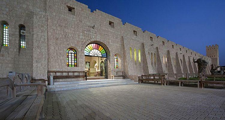Le musée Cheikh Faisal Bin Qassim Al Thani est axé sur la promotion de l'art islamique dans le monde.