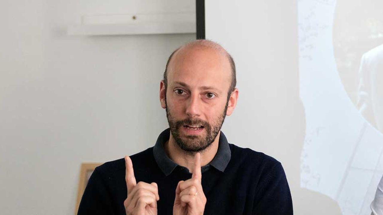 Ancien strauss-kahnien, député de Paris, passé par la création d'entreprise, Stanislas Guerini représente la quintessence de La République En marche.