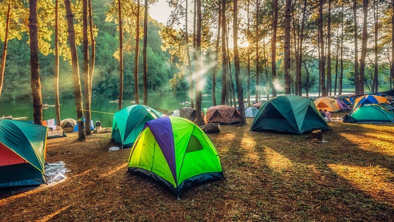 Camping and Co rejoint le périmètre de Rocket Internet   Les Echos