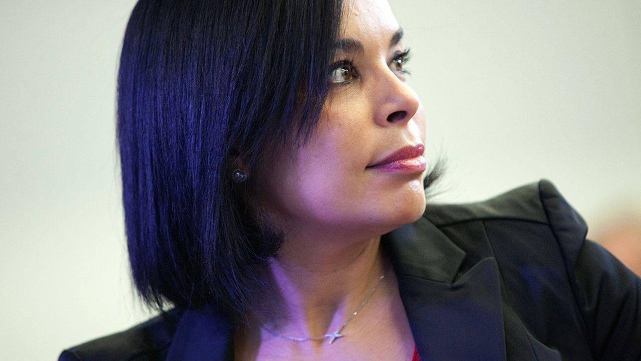 Salima Saa est membre du conseil de surveillance de la Fondation pour l'innovation politique (Fondapol).