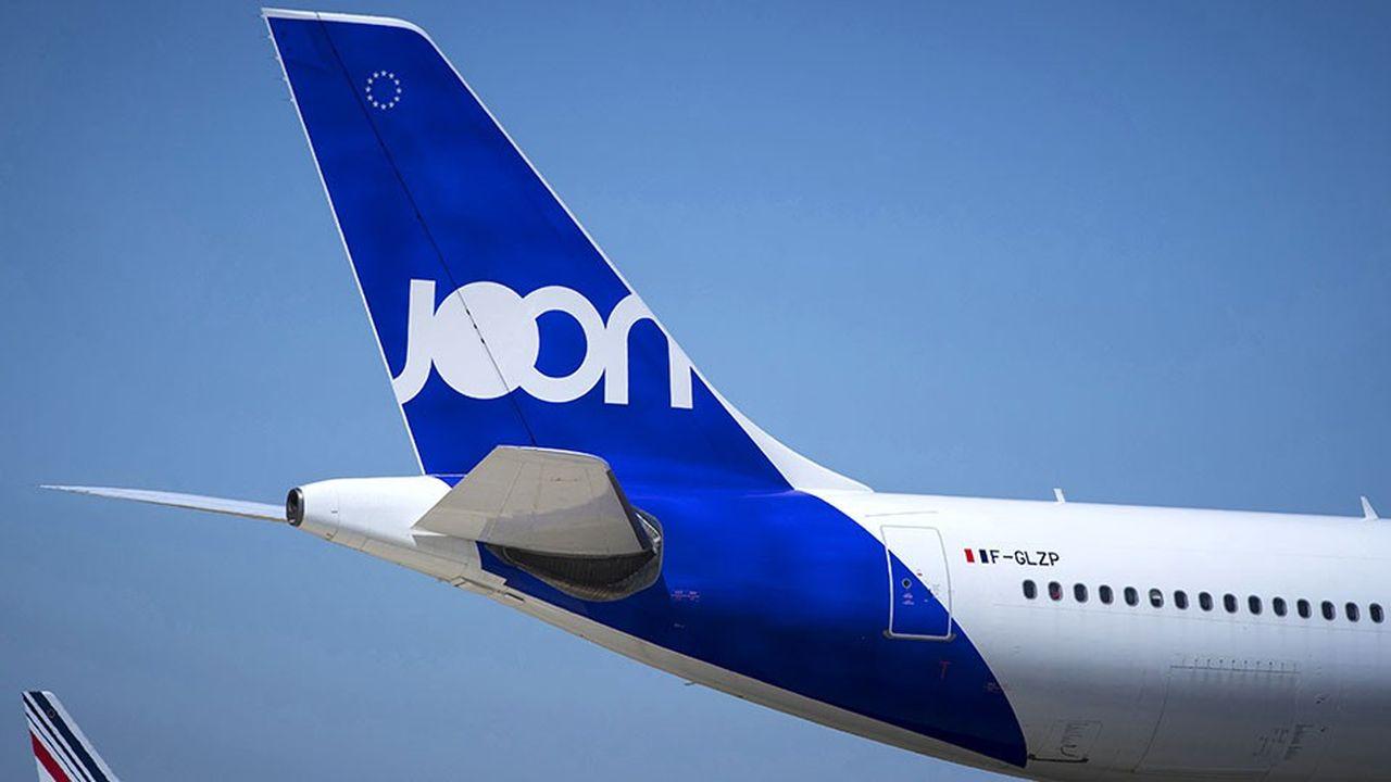 Joon a été lancé il y a un an sous la présidence de Jean-Marc Janaillac. Mais son successeur songerait à la fermer.