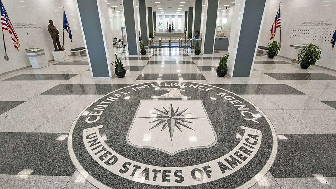 Le fonds de la CIA In-Q-Tel s'implante à Londres pour investir dans les start-ups européennes.