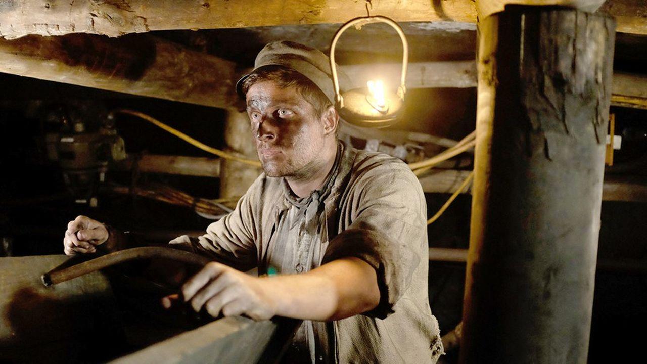 Arte diffusera les 4 et le 5décembre un documentaire sur l'épopée du charbon, levier de la révolution industrielle en Europe, et sa chute.