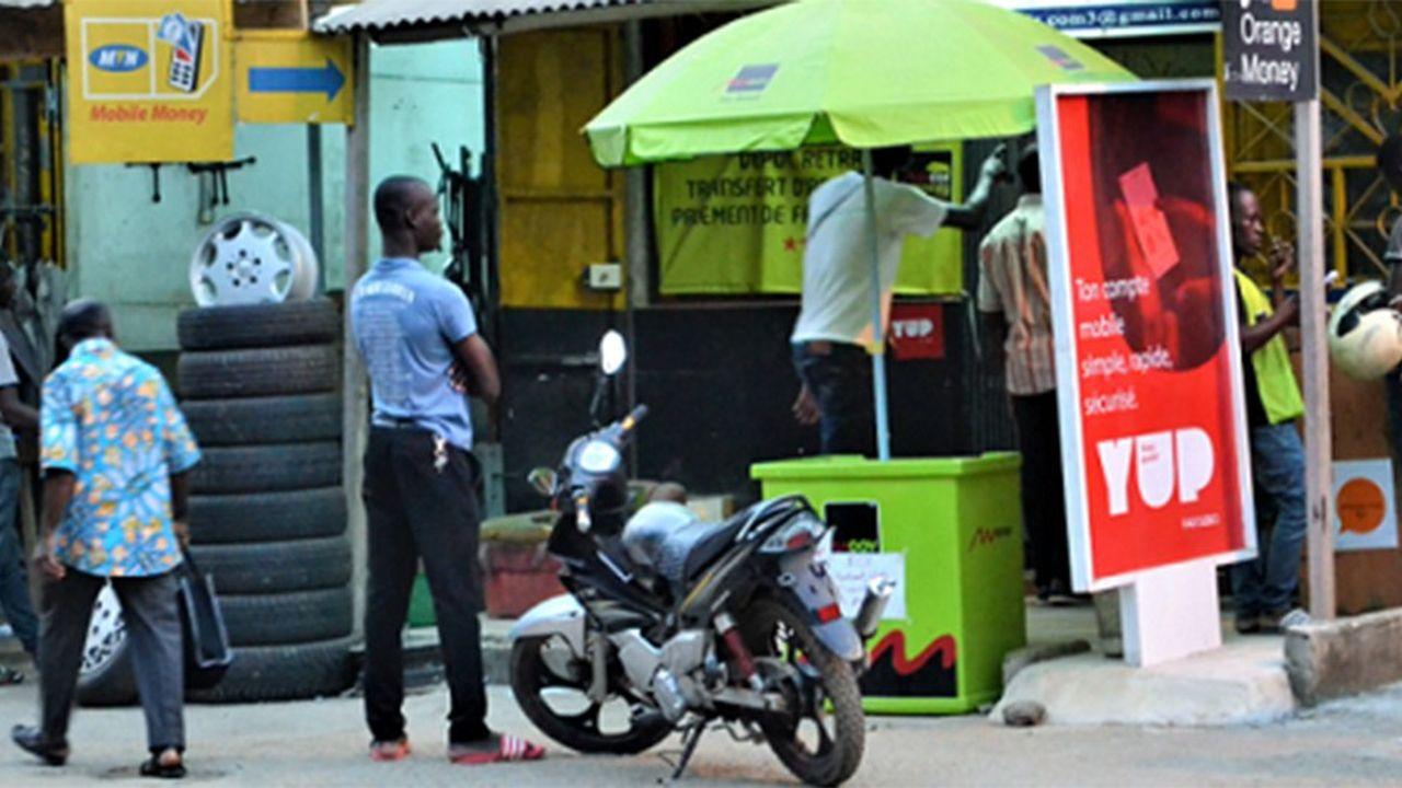 YUP, le service de paiment mobile de Société Générale en Afrique, vise un million de clients d'ici 2020.