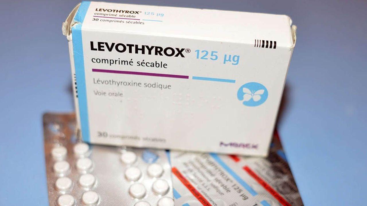 Plus de 31.000 patients ont signalé des effets indésirables après la commercialisation de la nouvelle formule du Levothyrox