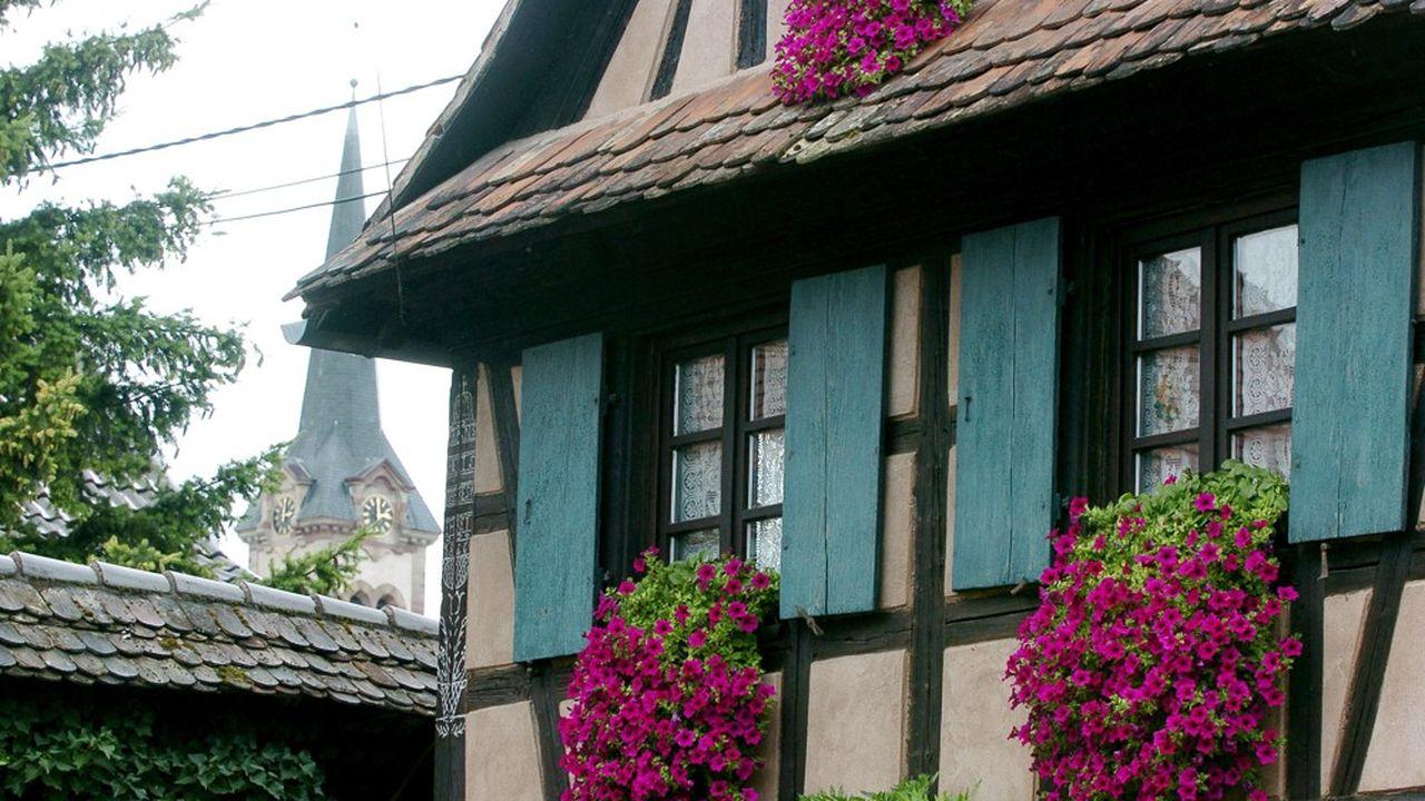 La mise en oeuvre effective de la Collectivité européenne d'Alsace interviendra au 1er janvier 2021 et les élections des futurs Conseillers d'Alsace en mars 2021.