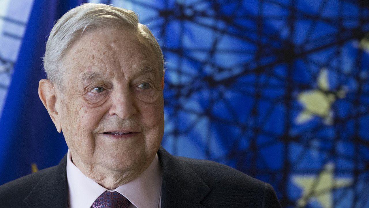 George Soros a fondé l'Université d'Europe centrale en 1991.