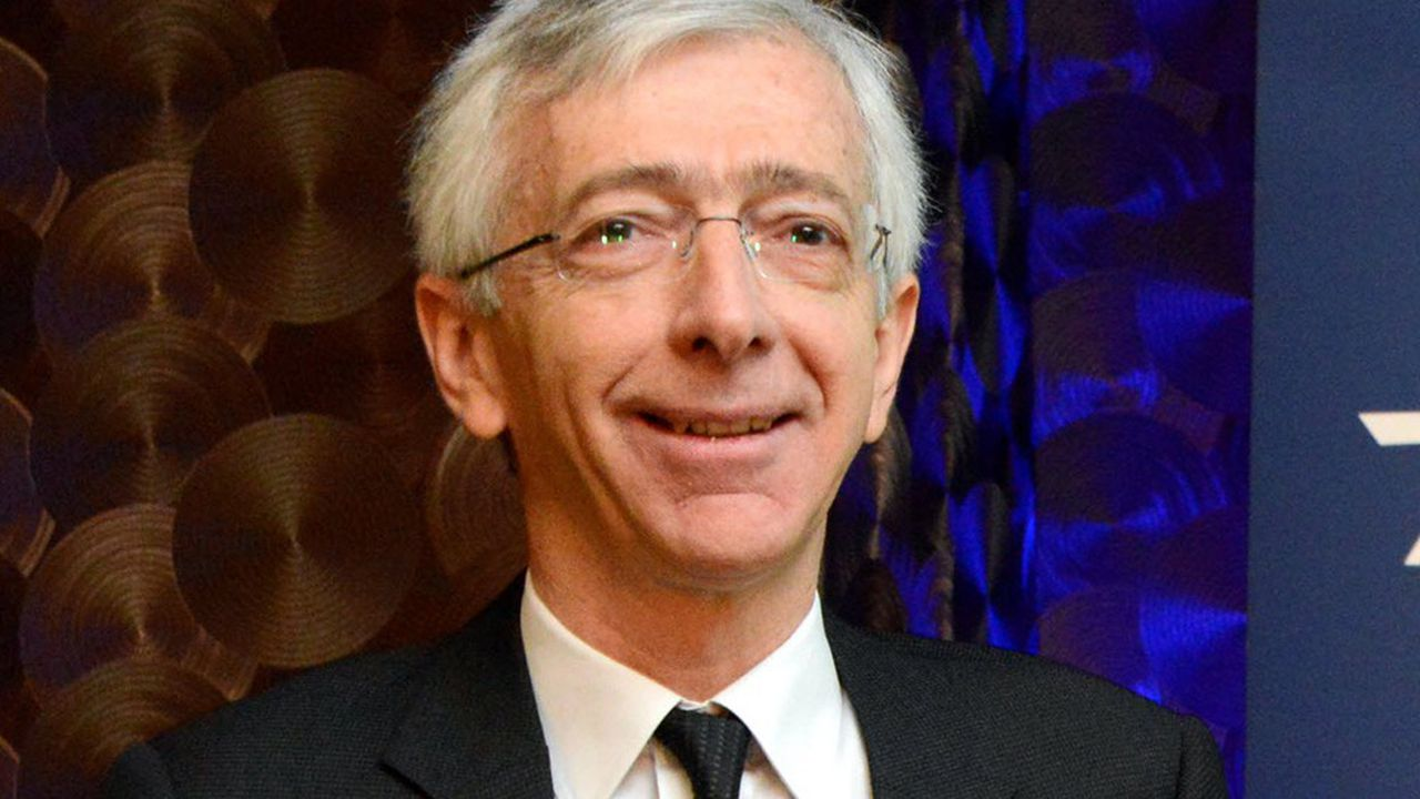 Laurent Galzy vient d'être nommé directeur de l'Etablissement de retraite additionnelle de la fonction publique (Erafp) pour quatre ans.