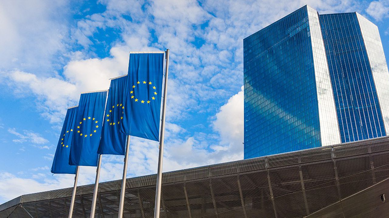 La clef de capital de la BCE détermine la part de bénéfice que reçoit chaque banque centrale nationale de la zone euro.