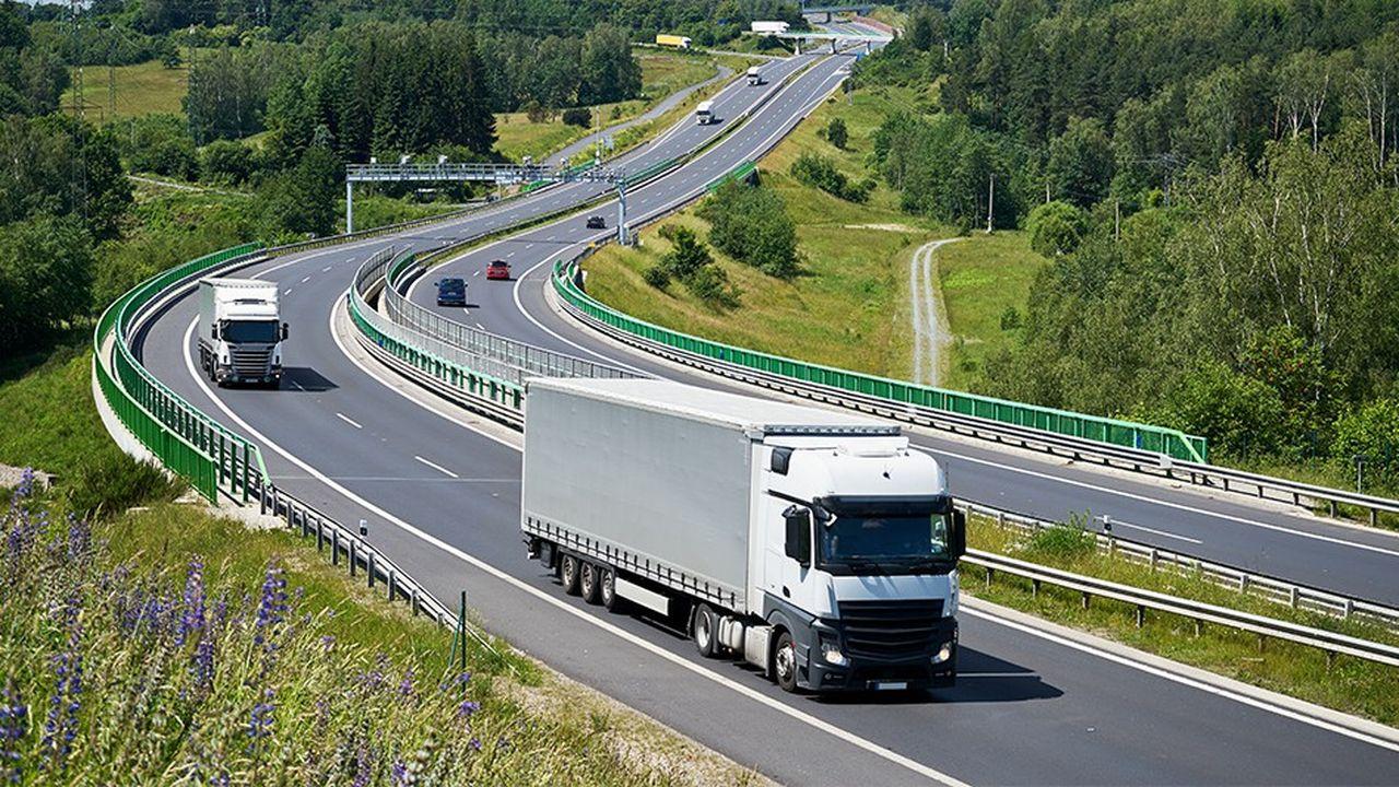 Avec 5millions de salariés et 560.000 entreprises recensées en Europe, les enjeux sont lourds pour le transport routier.
