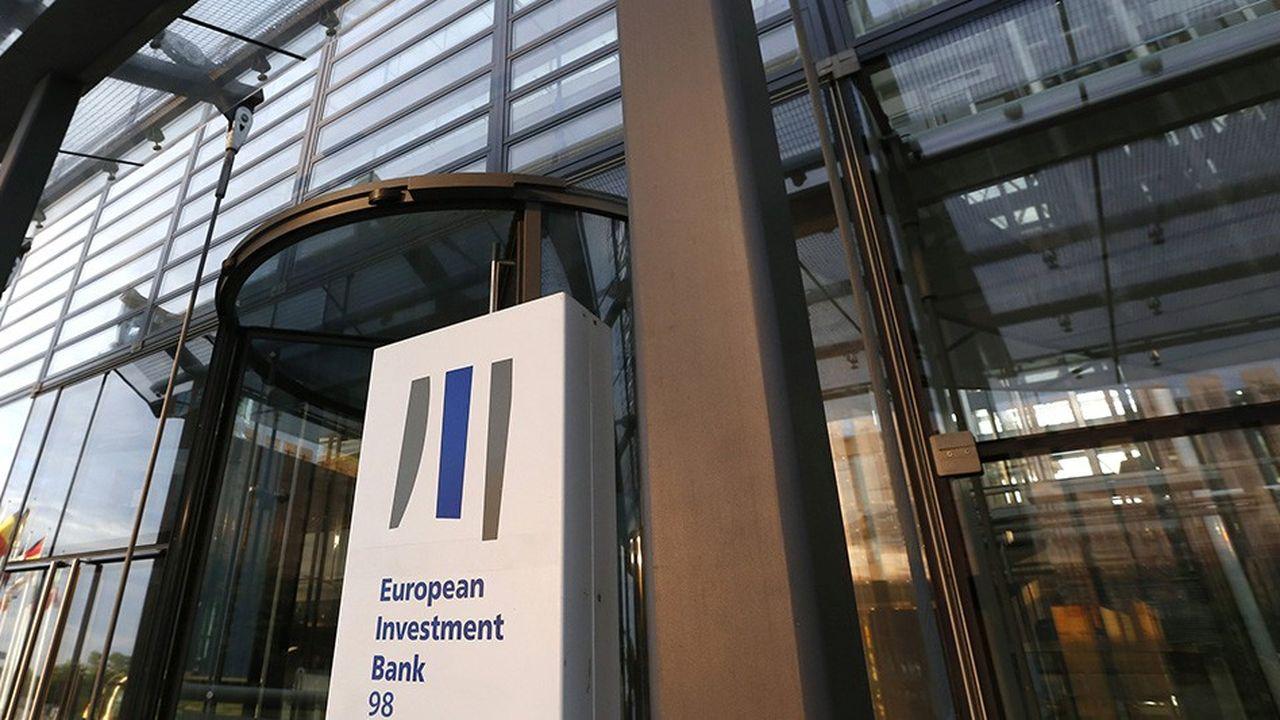 Le Royaume-Uni est le plus gros actionnaire de la Banque Europeenne d'Investissement (BEI)