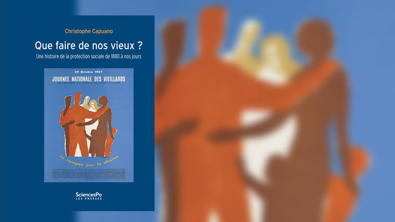 Christophe Capuano, Que faire de nos vieux ?, Presses de Sciences Po, 2018, 352 pages, 26 euros.