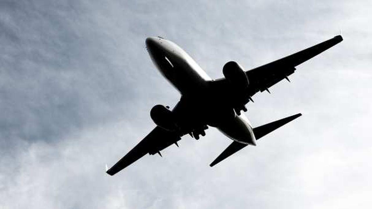 Une Dizaine D Avions Ont Disparu Des Radars Ces Dernieres Decennies Les Echos