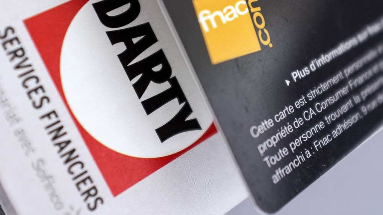 Carte Fnac Conforama.Darty Conforama Renonce Definitivement A Surencherir Les