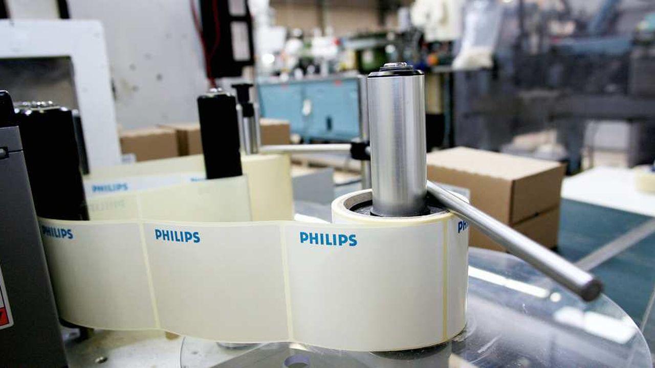 FrançaisesLes Lighting Ferme Philips Ses Usines Echos Dernières HIeDb29WEY