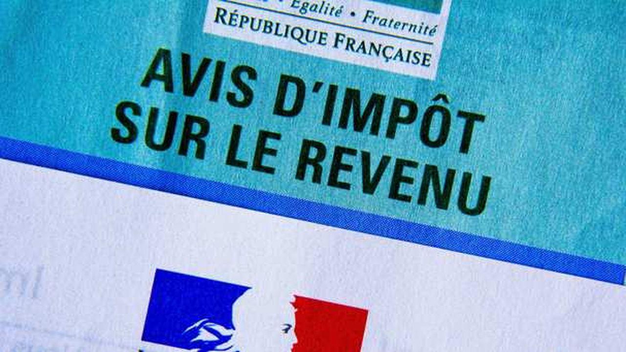 Impots 2016 Quels Revenus Declarer Les Echos