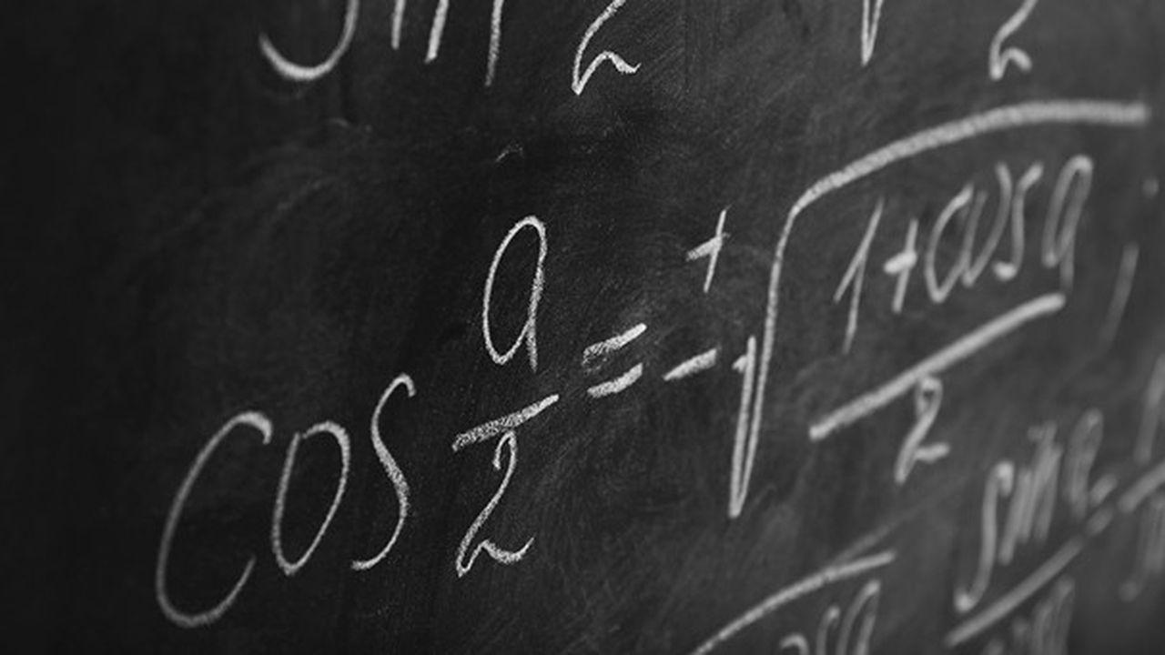 Mathématicien en ligne datant