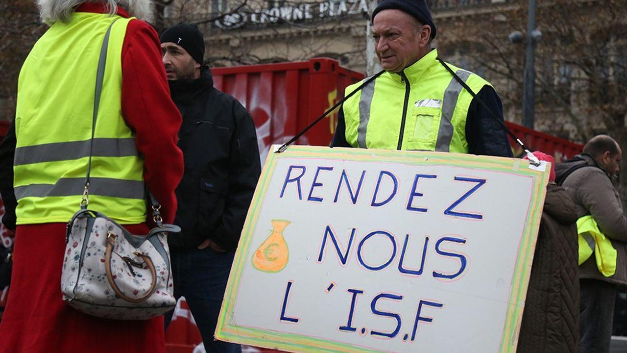 Depuis 1981, la France est largement sous influence socialiste en matière fiscale.