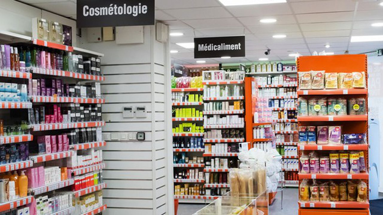 L'enseigne Pharmacie Lafayette rachetée par un fonds de Rothschild ...