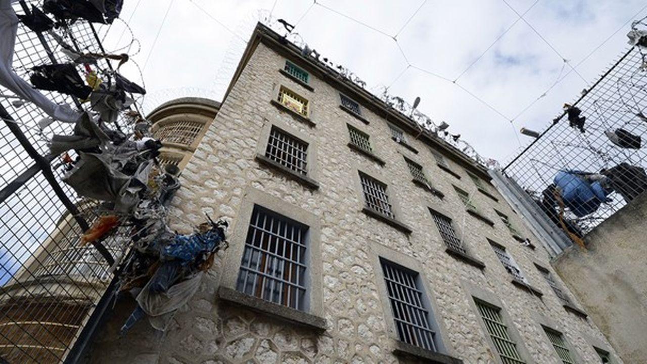 prison datant gratuit