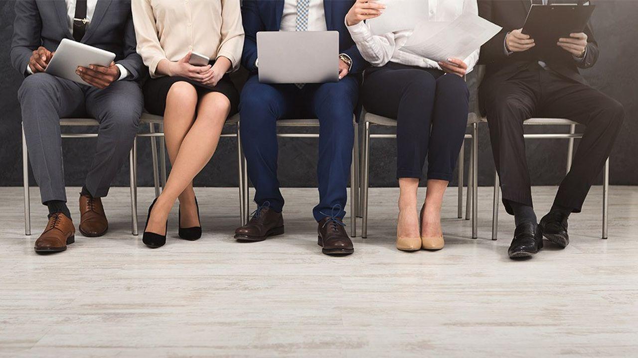 Les difficultés d'accès au capital des entrepreneuses s'expliquent aussi par la faible représentation des femmes dans les fonds d'investissement.