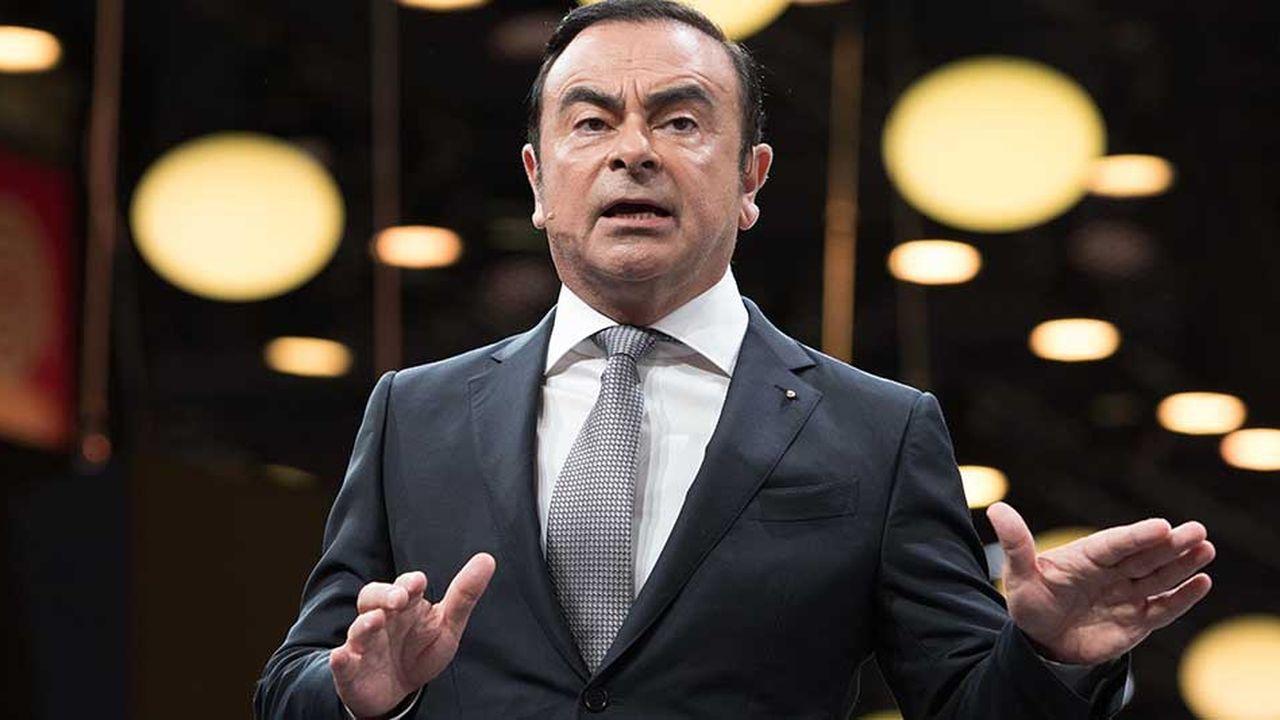Carlos Ghosn, longtemps PDG à la fois de Renault et de Nissan, a réussi à imposer des choix et temporiser lesrancoeurs.