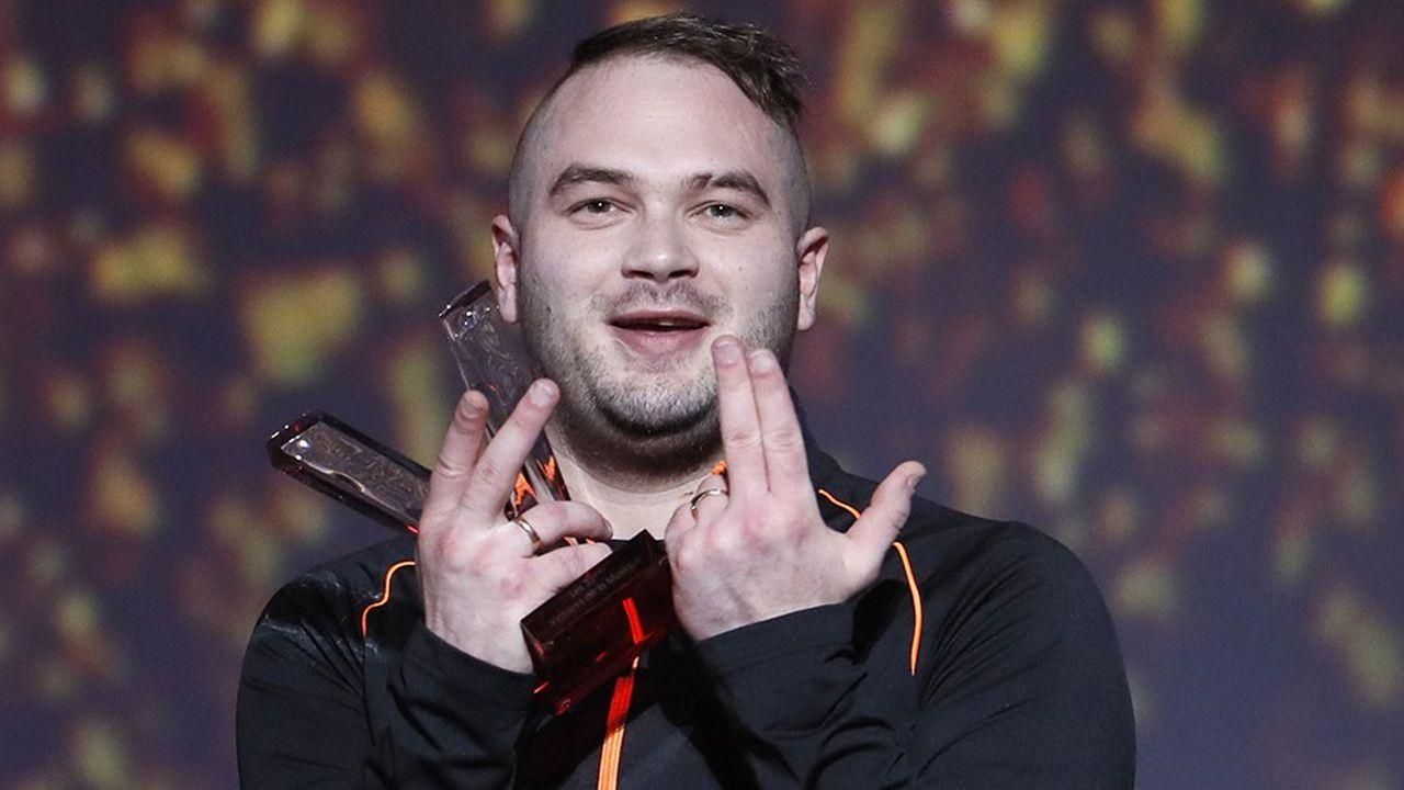 Le rappeur marseillais Jul est l'artiste le plus écouté sur Deezer en 2018. En revanche, il se classe troisième sur Spotify.