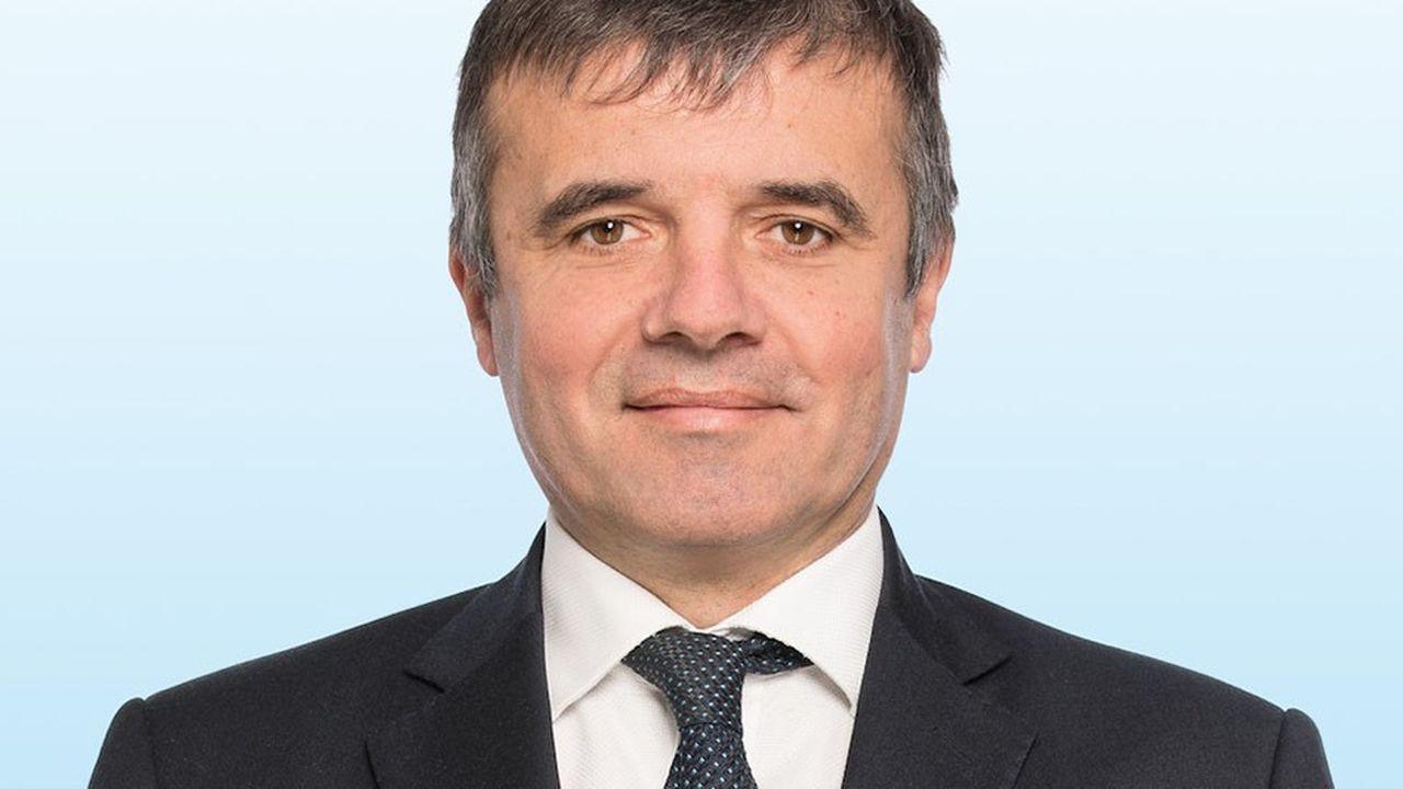 Gilles Betthaeuser est le Président du conseil Colliers International