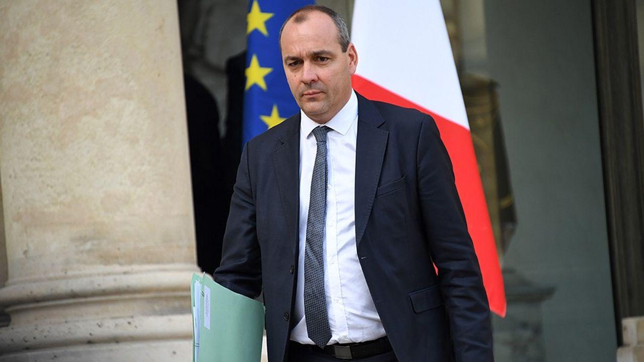 Les annonces du gouvernement doivent «permettre une forme d'apaisement», a réagi le secrétaire général de la CFDT, Laurent Berger