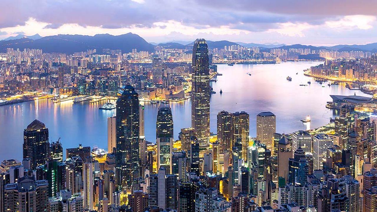 Pour la seconde année consécutive, le marché de l'immobilier d'entreprise de Hong Kong est le plus cher du monde