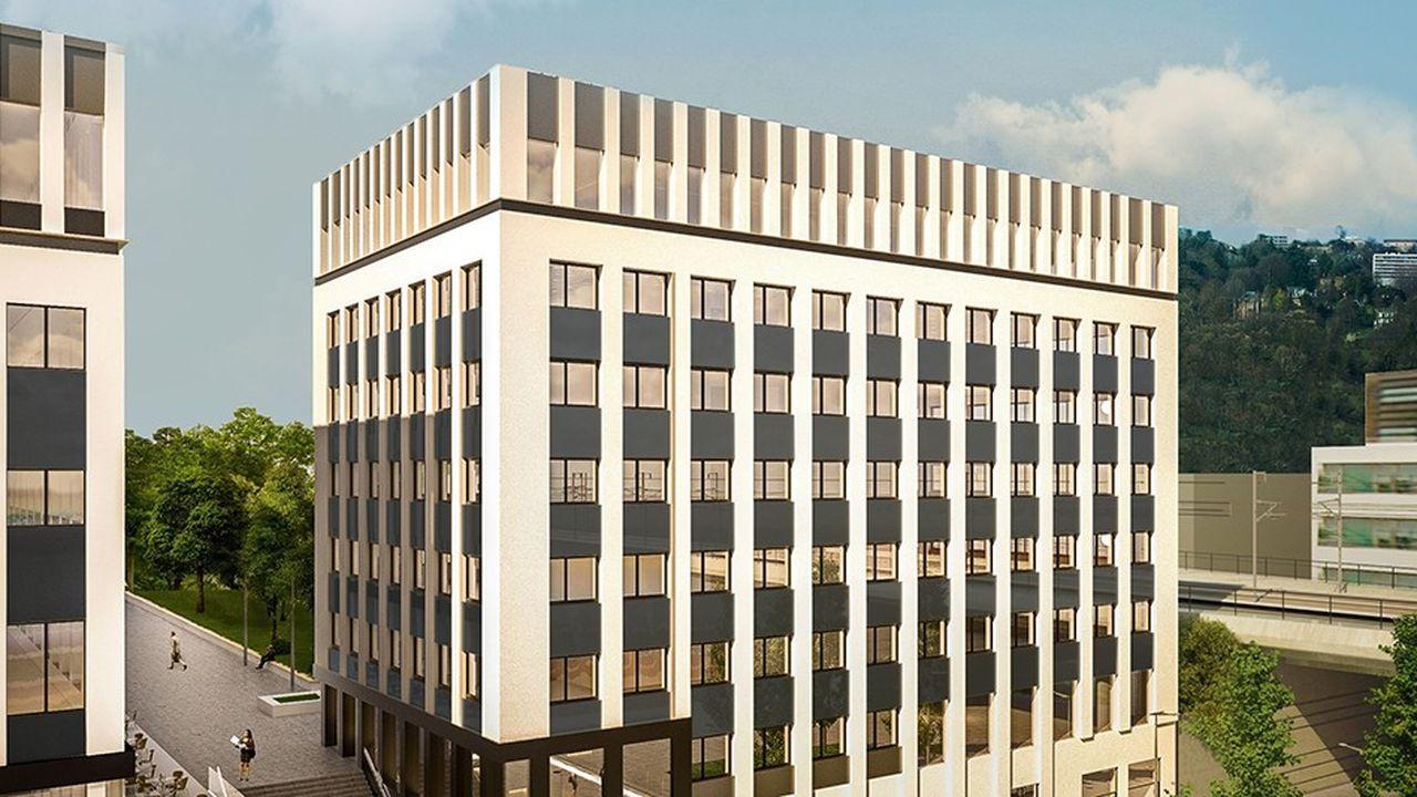 32.100 sociétés étaient inscrites au répertoire des métiers du Rhône en 2017.