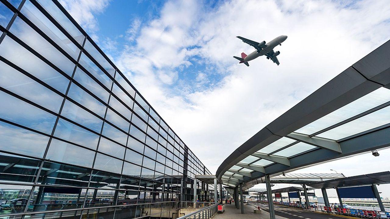 L'Agence européenne de sécurité aérienne (EASA) s'inquiète de l'impact d'un Brexit sans accord pour l'industrie aéronautique européenne.