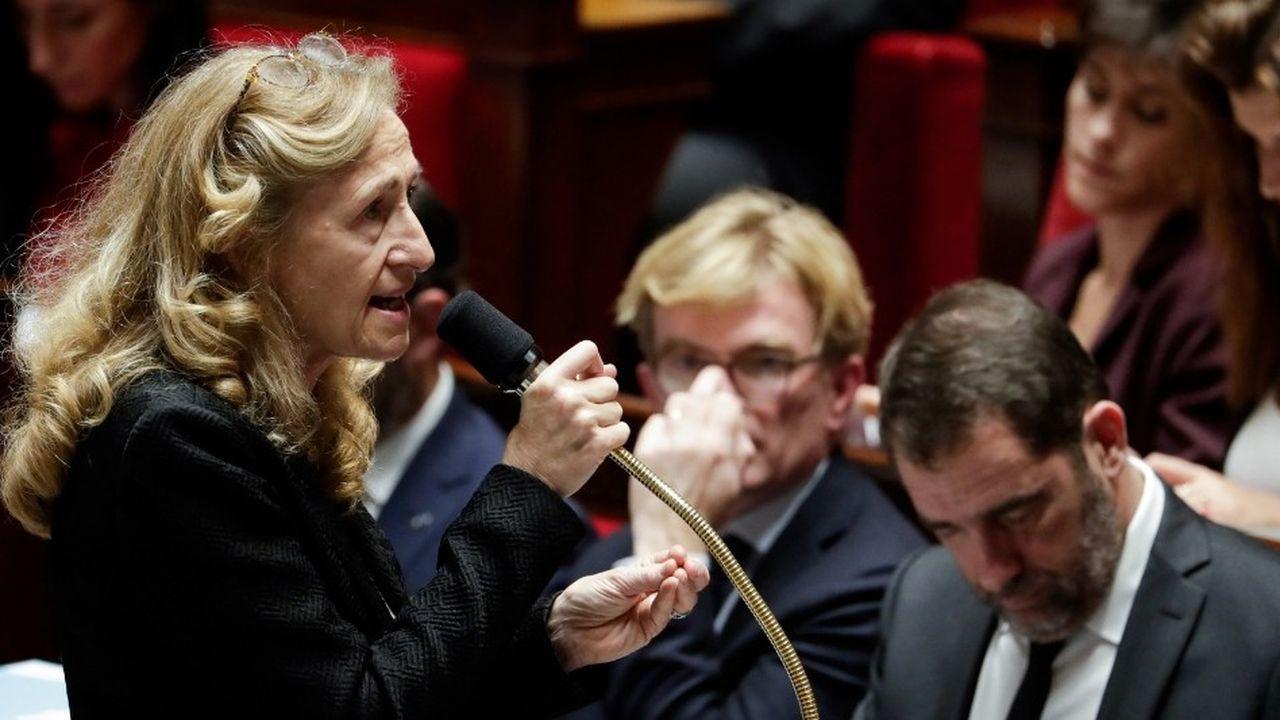 La mesure a été adoptée, lors d'un débat houleux dans la nuit de mercredi à jeudi, par 58 voix contre 34 et 1 abstention