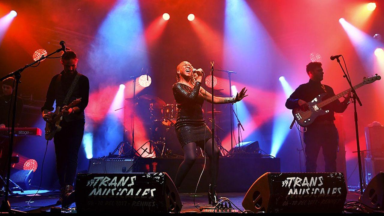 Les Trans Musicales: 40 ans et toujours indépendant.
