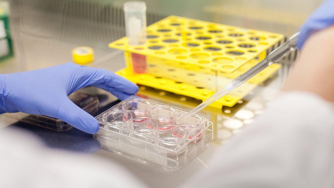 L'Inserm est l'un des laboratoires de recherche publique les plus actifs en matière de transfert de technologies dans le secteur de la santé.