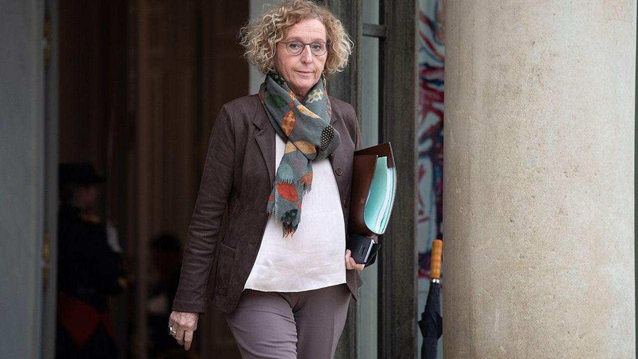 La ministre du Travail, Muriel Pénicaud (photo) recevra vendredi les organisations patronales et de salariés avec la ministre des Transports, Elisabeth Borne.