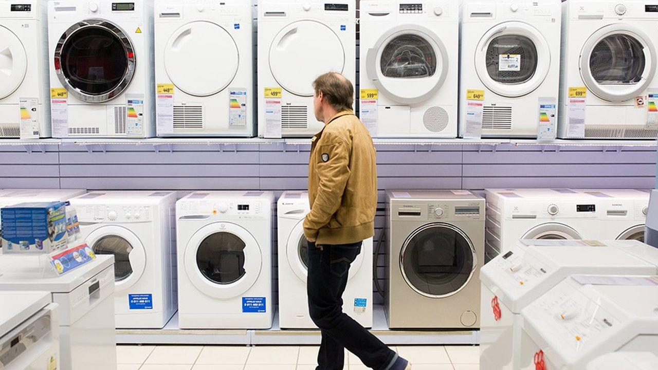 En 2008, par exemple, les six fabricants se sont entendus pour passer une hausse de20euros de certains produits sur les prix de vente conseillés inférieurs à 200euros