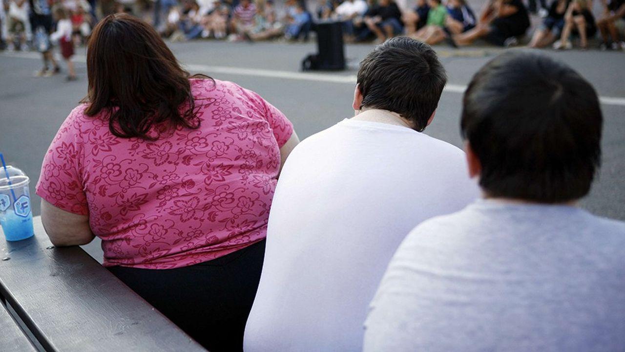 La perte de poids, un argument supplémentaire pour des médicaments soignant une maladie où obésité et surpoids sont fréquents.