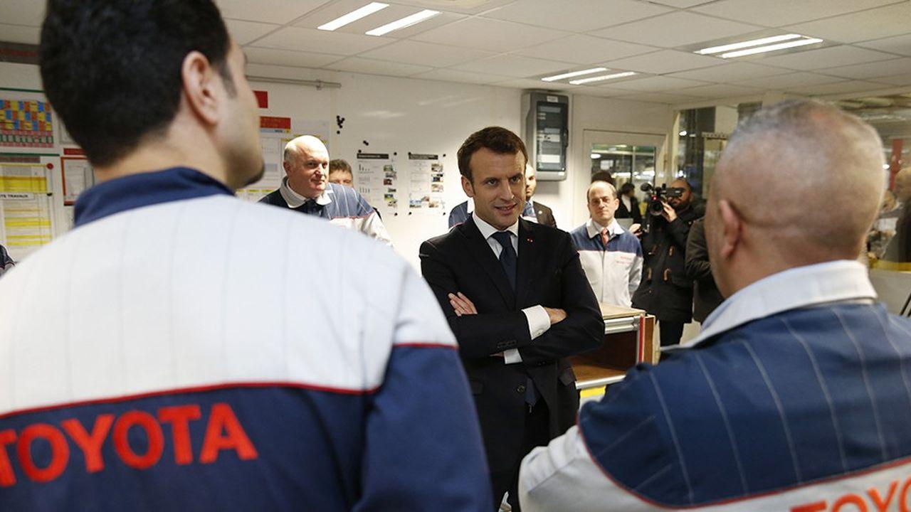 Sept Français sur dix demandent au gouvernement de faire une pause dans les réformes.