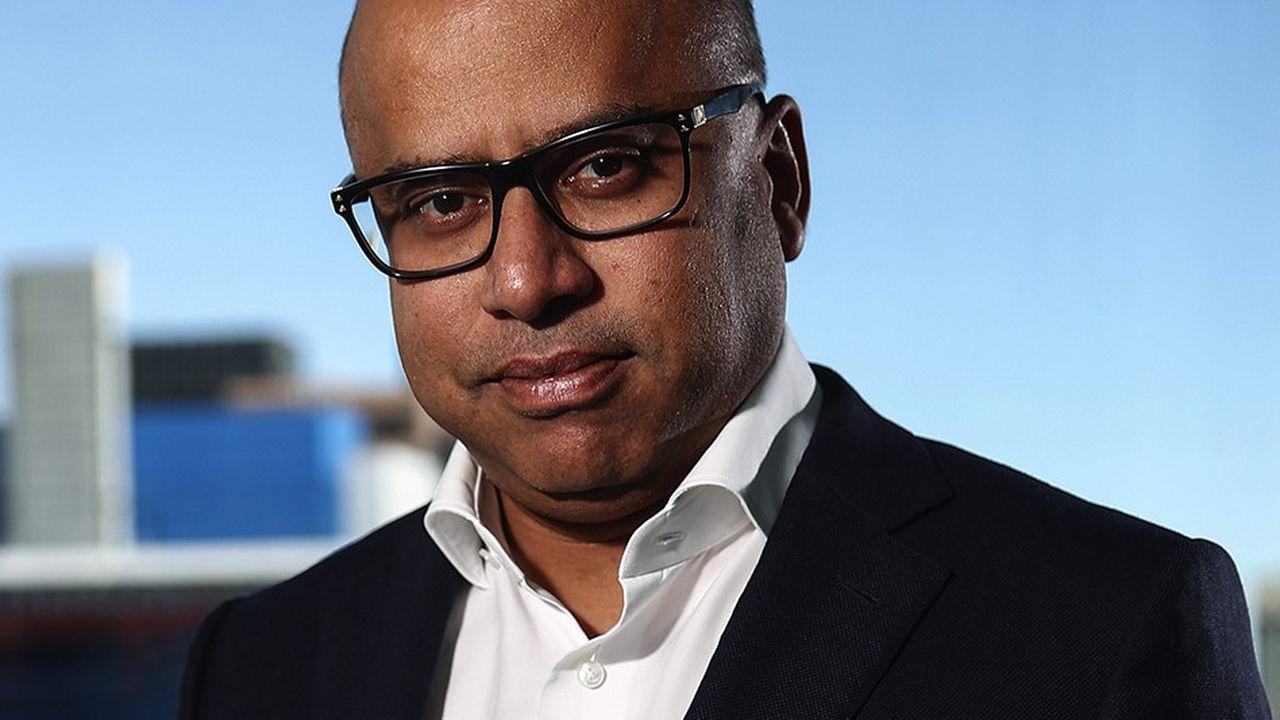 Sanjeev Gupta, le milliardaire anglo-indien à la tête de GFG Alliance (Gupta Family Group)