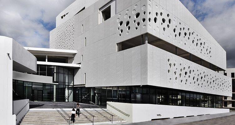 Musée de la mer et de la Marine créé par le promoteur Norbert Fradin àBordeaux.