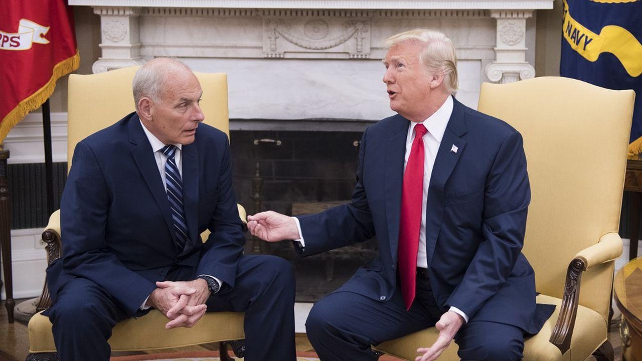 Les deux hommes ne s'entendaient plus depuis plusieurs semaines.