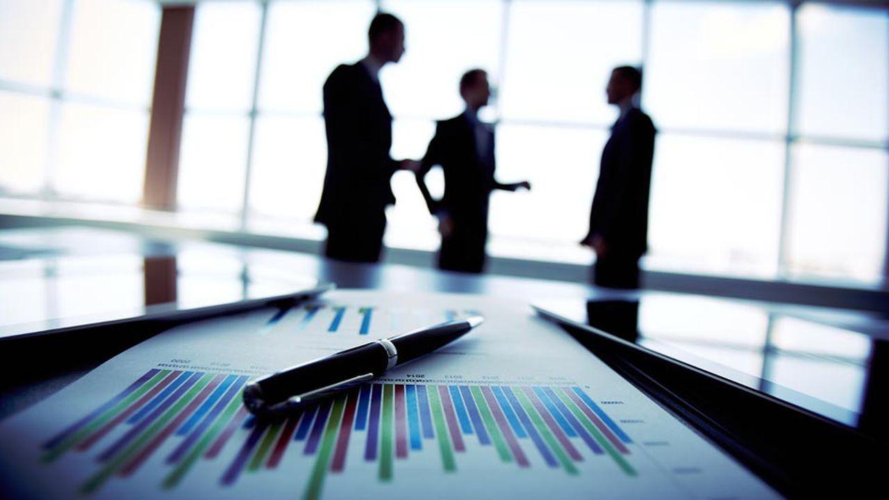 Accenture pointe le fait que la plupart des BFI européennes ne couvrent pas le coût de leur capital.