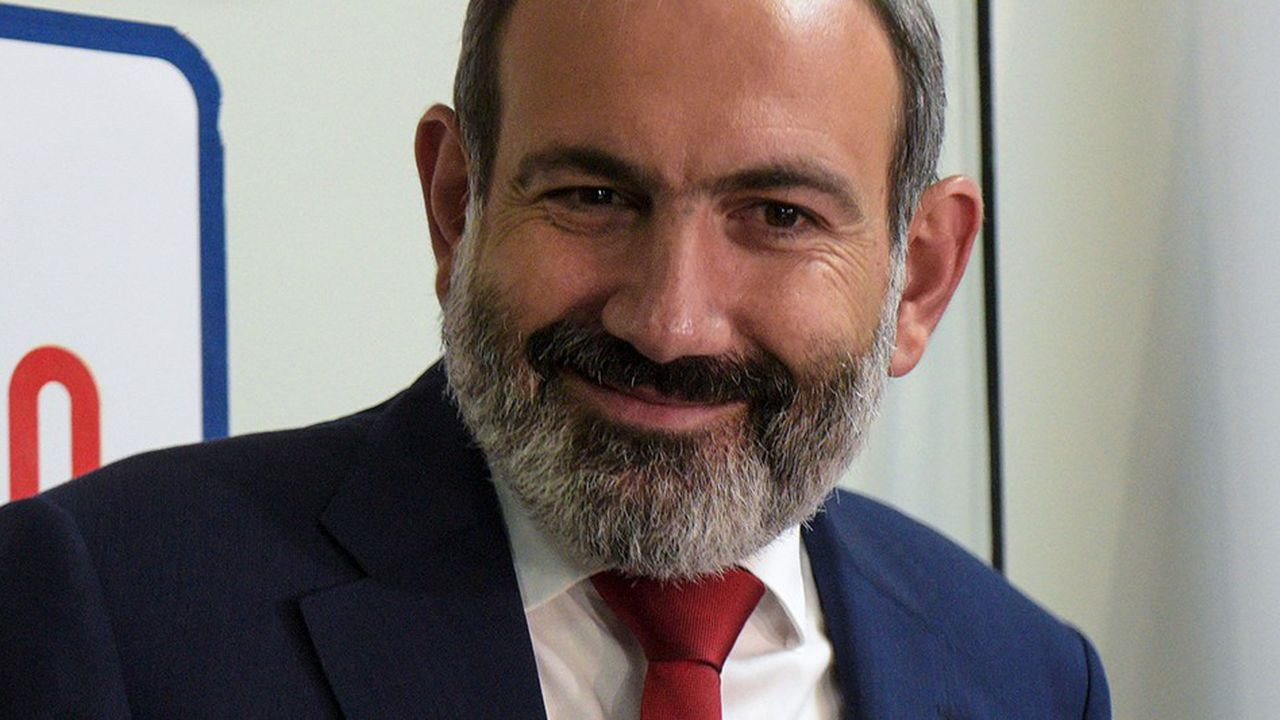 Le chef du gouvernement arménien, Nikol Pashinyan, va pouvoir mener les réformes promises.
